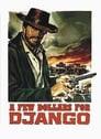 A Few Dollars for Django