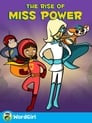 WordGirl: The Rise of Ms. Power