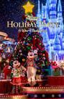 Disney Channel Holiday Party @ Walt Disney World