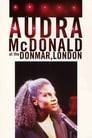 Audra McDonald at the Donmar, London