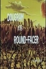 Fang of the Sun Dougram - Dougram Vs Round Facer