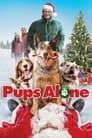 Pups Alone