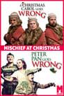Mischief at Christmas: Peter Pan Goes Wrong & A Christmas Carol Goes Wrong