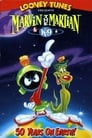 Marvin the Martian & K9: 50 Years on Earth