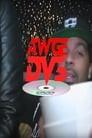 AWGE DVD: Volume 3