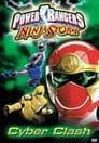 Power Rangers Ninja Storm: Cyber Clash