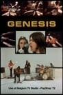 Genesis: Live At Belgium TV Studio - PopShop'72