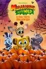 Madagascar: A Little Wild - A Fang-Tastic Halloween