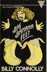 Big Banana Feet