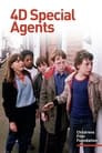 4D Special Agents