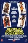 Bertoldo, Bertoldino, and Cacasenno