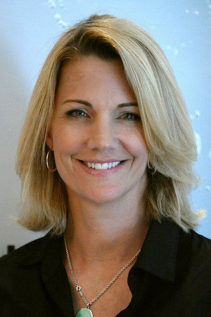 Nancy Carell