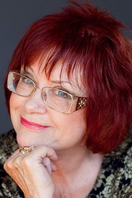 Paula Keenan