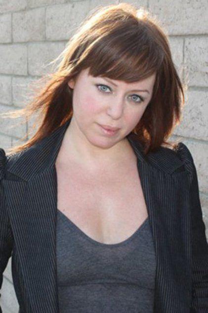 Paige Moss