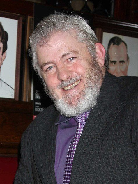 Peter Wight