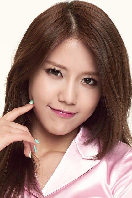 Shin Hye-jeong