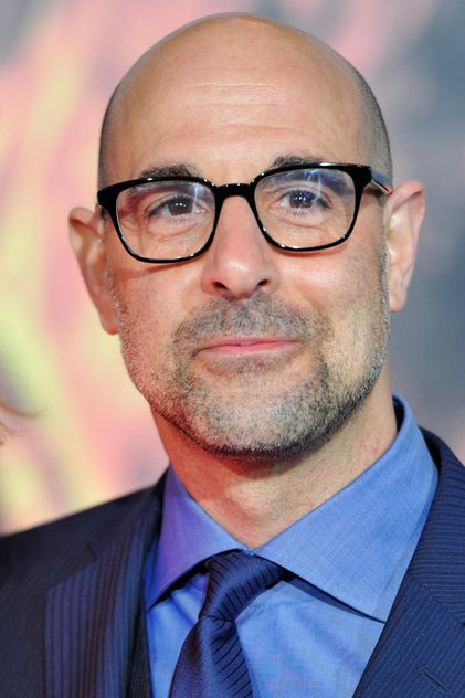 Stanley Tucci