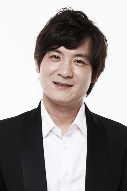 Jung Sung-ho