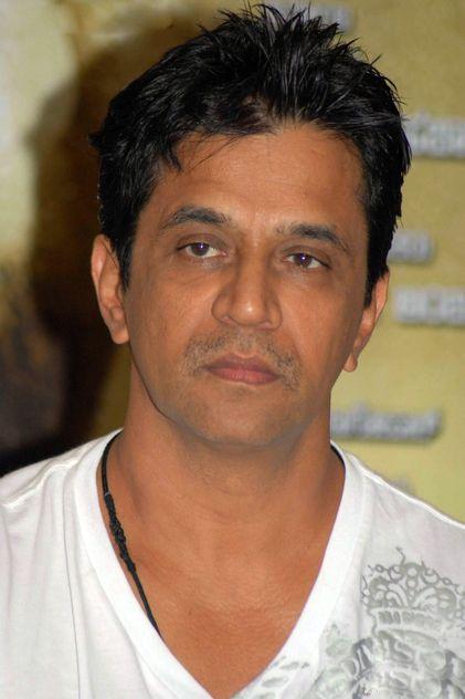 Arjun Sarja