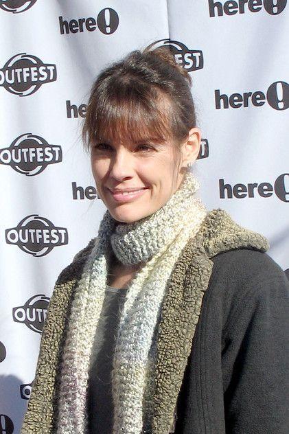 Alexandra Paul