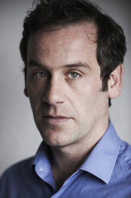 Jason Thorpe