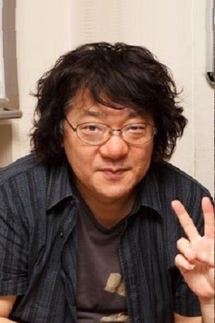 Shigeyasu Yamauchi