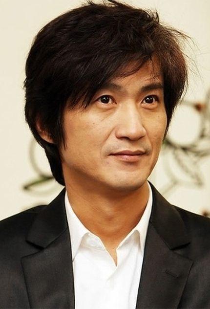 Ahn Nae-sang