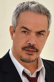 Julian Scott Urena