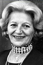 Smilja Mihailovitch