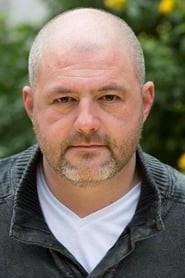 Darren Bancroft