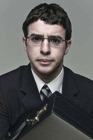 Simon Bird