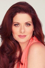 Debra Messing