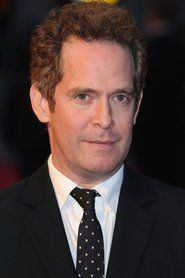 Tom Hollander