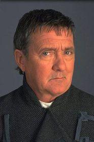 Graeme Blundell