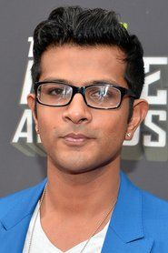 Utkarsh Ambudkar