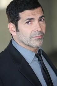 Johnny Ray Rodríguez