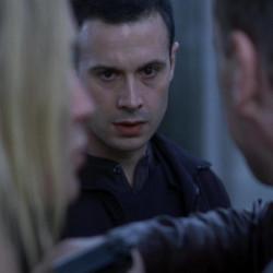 Season 8 Episode 20