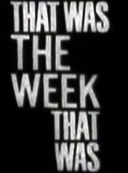 That Was The Week That Was