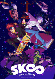 SK8 the Infinity