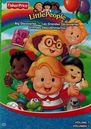 Little People: Big Discoveries