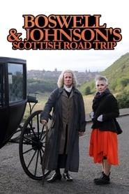 Boswell & Johnson's Scottish Road Trip