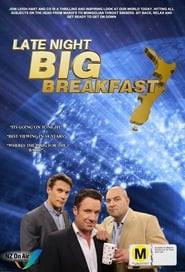 Late Night Big Breakfast