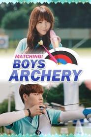 Matching! Boys Archery