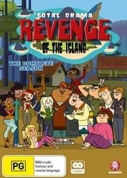 Total Drama: Revenge of the Island