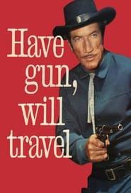 Have Gun – Will Travel