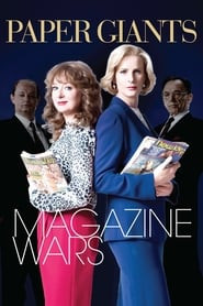 Paper Giants: Magazine Wars
