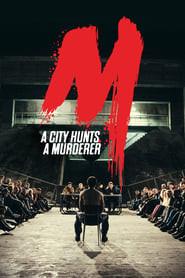 M - A City Hunts a Murderer