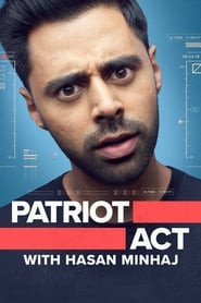 Patriot Act with Hasan Minhaj