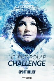Helen's Polar Challenge for Sport Relief