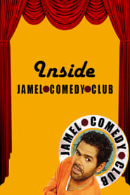 Inside Jamel Comedy Club
